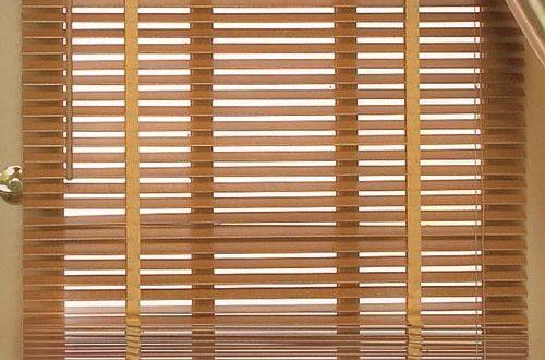 rèm gỗ pilano B053