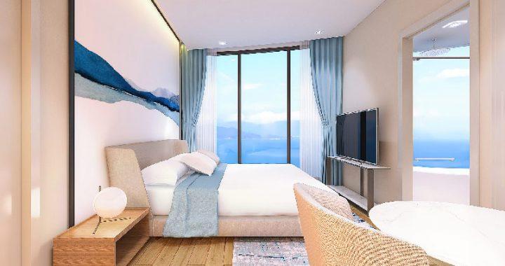 Lựa chọn rèm cửa khách sạn đẹp, sang trọng, giá rẻ nhất.